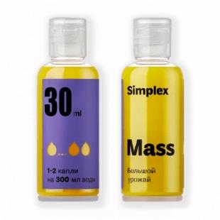 Стимулятор роста растений Simplex Mass