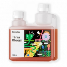Удобрение Simplex Terra Bloom 0.5 | 1 л