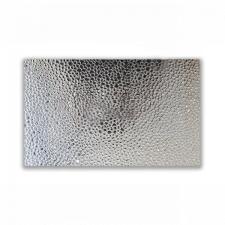 Лист анодированный алюминий 625x625 мм