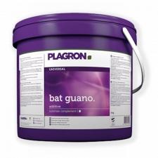 Добавка на цветение Plagron Bat Guano 5 л
