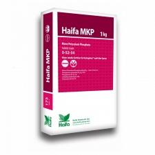 Монокалий фосфат Haifa MKP (NPK 0-52-34)