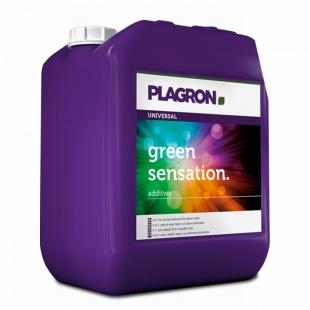 Стимулятор цветения Plagron Green sensation 5 литров