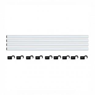 Комплект опор HOMEbox Fixture Poles длина 80 см
