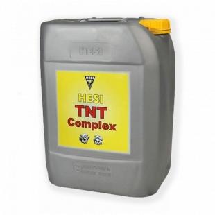 Минеральное удобрение для растений HESI TNT Complex 20 литров