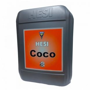 Минеральное удобрение для растений HESI Coco 10 литров