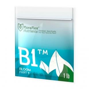 Минеральные удобрения FloraFlex Bloom Combo B1 + B2 450 грамм