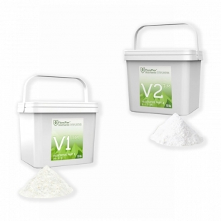 Минеральные удобрения FloraFlex Vegetative Combo V1 + V2 4.5 грамм