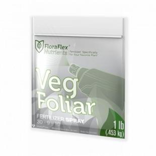 Минеральные удобрения FloraFlex Veg Foliar Spray 450 грамм