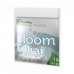 Минеральные удобрения FloraFlex Bloom Foliar Spray 450 грамм
