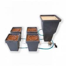 Модульная гидропонная система ACS WaterPack