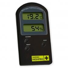 Гигрометр с термометром HYGROTHERMO BASIC