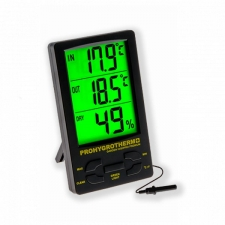 Гигрометр с термометром HYGROTHERMO PRO