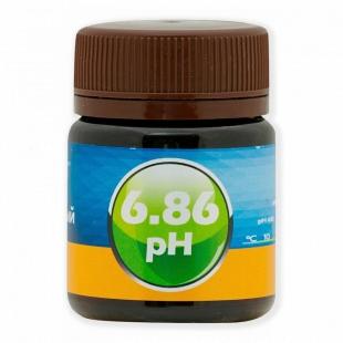 Калибровочный раствор OrangeTree pH 6.86 50 мл