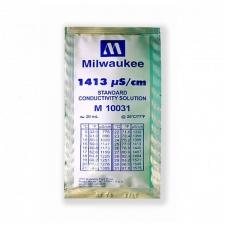 Калибровка для ЕС метра 1413 µS/cm Milwaukee