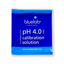 Калибровочный раствор pH 4.0 BlueLab 20 ml