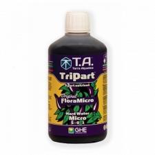 Удобрение Terra Aquatica TriPart Micro HW