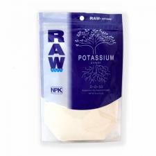 Удобрение NPK Potassium RAW 57 g