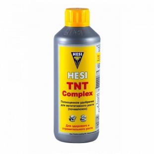 Минеральное удобрение для растений HESI TNT Complex