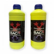 Удобрение BAC Coco Grow A + B