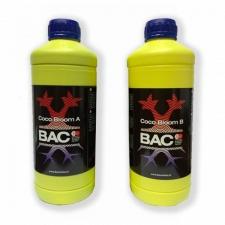 Удобрение BAC Coco Bloom A + B 1 | 5 л