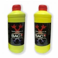 Удобрение BAC Hydro Bloom A + B 1 | 5 л