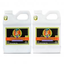 Удобрение Connoisseur Grow A + B 0.5 | 1 | 4 л