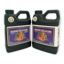 Удобрение Sensi Bloom A + B 1 | 4 л