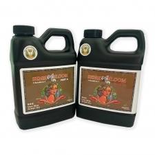 Удобрение Sensi Bloom Coco A + B 1 л
