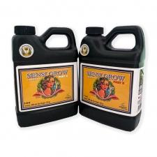 Удобрение Sensi Grow A + B 1 л