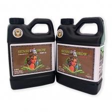 Удобрение Sensi Grow Coco A + B 1 л