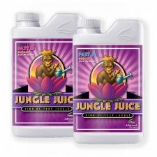 Удобрение Jungle Juice 2-part Bloom A + B 1 л