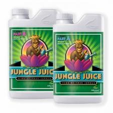 Удобрение Jungle Juice 2-part Grow A + B 1 л