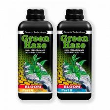 Удобрение Green Haze Bloom A + B 1 | 5 | 20 л