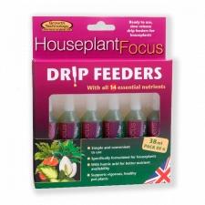 Удобрение Houseplant Drip Feeders 38 мл (6 шт)