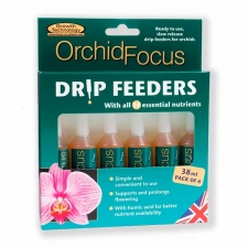 Удобрение Orchid Focus Drip Feeders 38 мл (6 и 10)