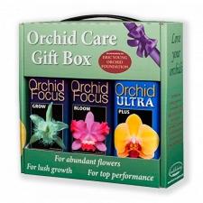 Удобрение Orchid Focus Gift Box 300 мл