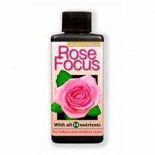 Удобрение Rose Focus 100 мл | 300 мл | 1 л | 5 л
