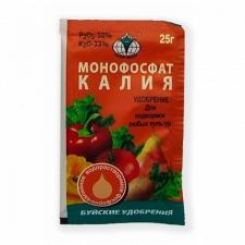 Удобрение монофосфат калия  25 | 500 гр
