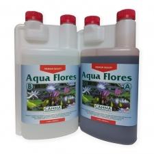Удобрение CANNA Aqua Flores A + B 1 | 5 л