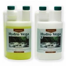 Удобрение CANNA Hydro Vega SW A + B 1 | 5 л