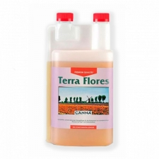 Удобрение CANNA Terra Flores 1 | 5 л
