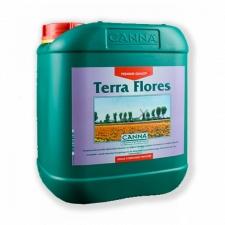 Удобрение CANNA Terra Flores 5 л