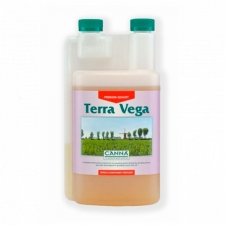 Удобрение CANNA Terra Vega 1 | 5 л