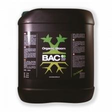 Удобрение BAC Organic Bloom 5 л