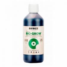 Удобрение BioBizz Bio Grow 0.5 | 1 | 5 | 10 л