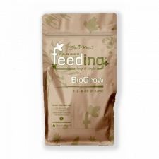 Удобрение Powder Feeding BIO Grow 0.125-1 кг
